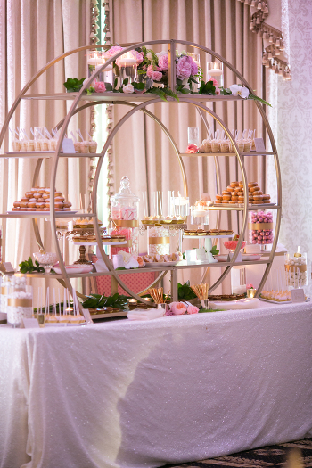 Unique Food Stations for Your Wedding » De Luxe Weddings & Events